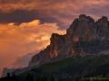 1-1-Kreienbrink-Antje-Abendliches Leuchten-Italien_01-Dolomiten